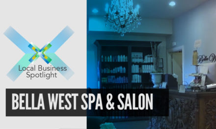 Local Business Spotlight: Bella West Spa & Salon