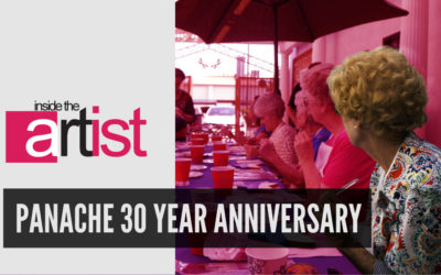 Panache 30 Year Anniversary | Inside the Artist