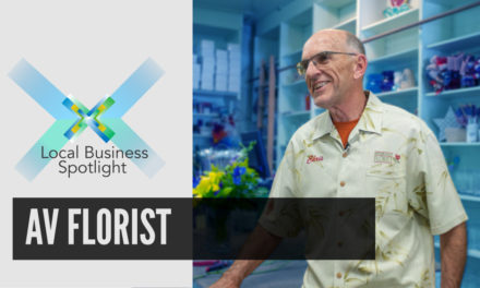 AV Florist | Local Business Spotlight