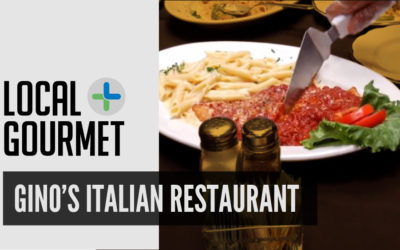 Gino's Italian Restaurant | Local Gourmet
