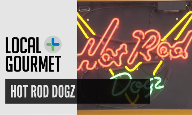 Hot Rod Dogz | Local Gourmet