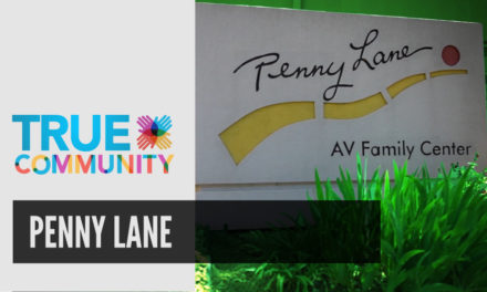 Penny Lane | True Community