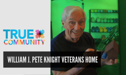 """Pete"" Knight Veterans Home 