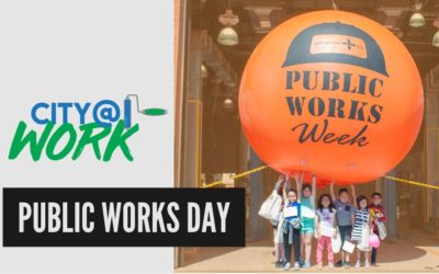 Public Works Community Day | City@Work