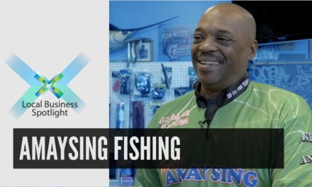 Local Business Spotlight: Amaysing Fishing