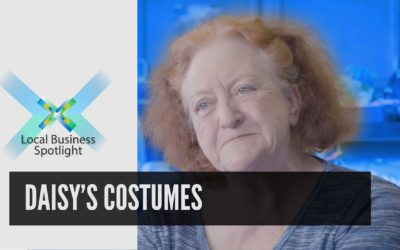Daisy's Costumes | Local Business Spotlight