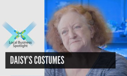 Local Business Spotlight: Daisy's Costumes