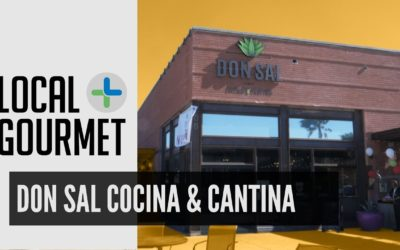 Don Sal Cocina & Cantina | Local Gourmet