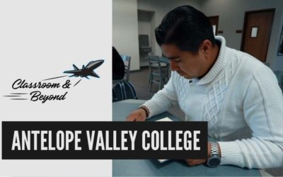 Antelope Valley College | Classroom & Beyond