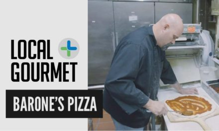 Barone's Pizza | Local Gourmet