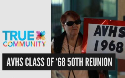 Antelope Valley High School Class of 1968 Reunion | True Community
