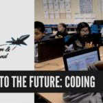 Code to the Future – Coding | Classroom & Beyond