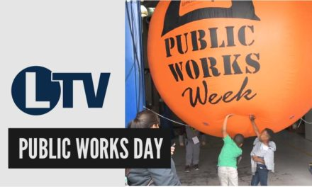 2019 Public Works Community Day
