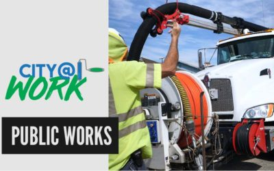 Public Works Division | City@Work