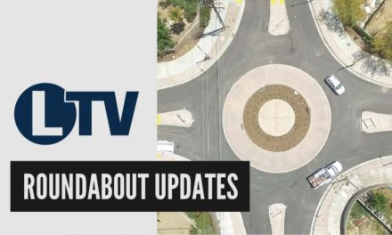 Roundabout Construction Updates