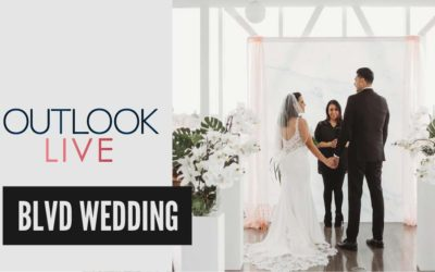 BLVD Wedding | Outlook Live