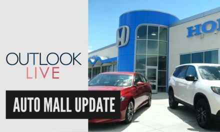 Auto Mall Improvements Update | Outlook Live