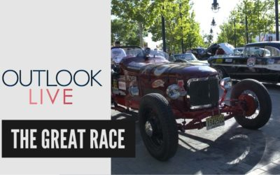 The Great Race | Outlook Live