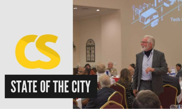 2019 State of the City Address | City Spotlight