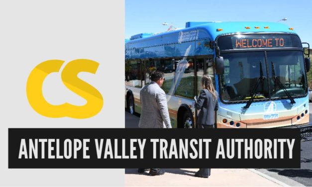 Antelope Valley Transit Authority | City Spotlight