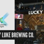 Lucky Luke Brewing Co. | Local Business Spotlight