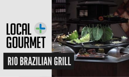 RIO Brazilian Grill | Local Gourmet