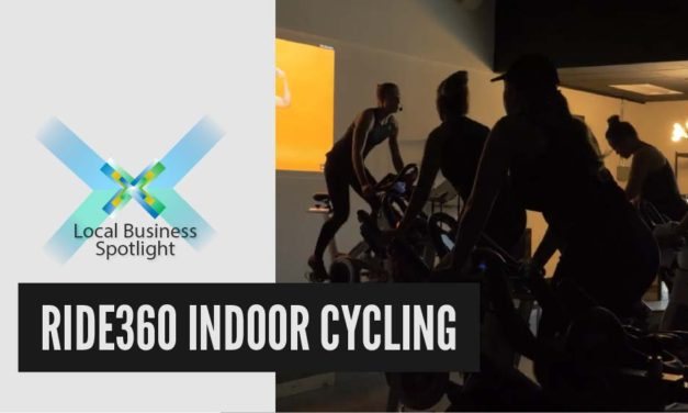 Ride360 Indoor Cycling | Local Business Spotlight