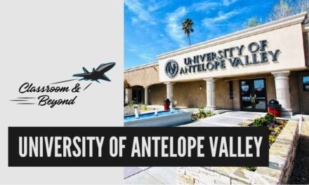 University of Antelope Valley | Classroom & Beyond