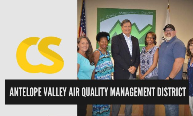 Antelope Valley Air Quality Management District | City Spotlight