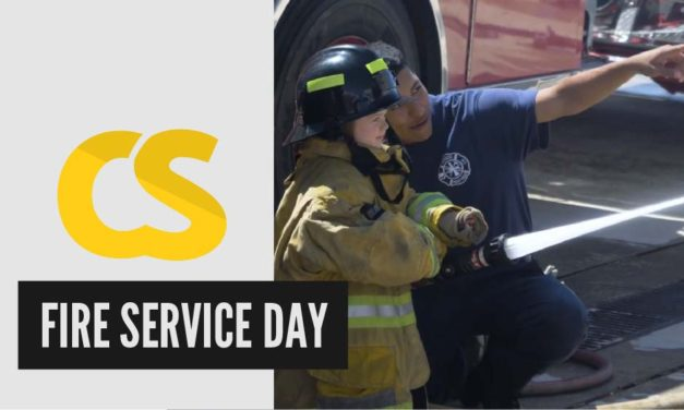 Fire Service Day | City Spotlight