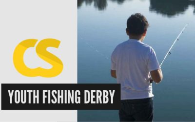 Youth Fishing Derby | City Spotlight