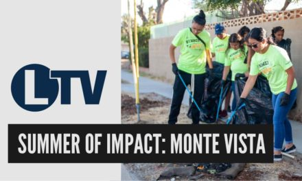 Summer Of Impact: Monte Vista
