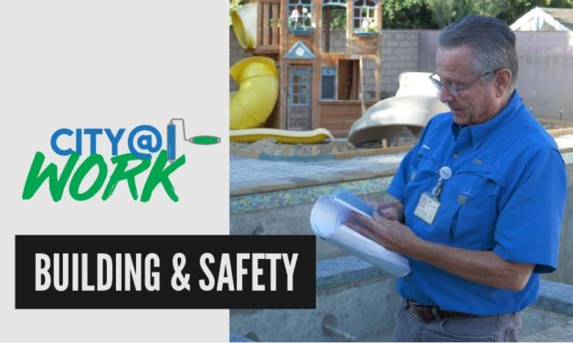 Building & Safety | City@Work